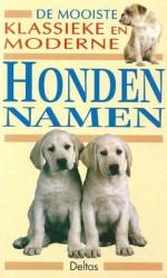 Klassieke en moderne hondennamen